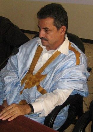 Le député Mauritanien  Ghassem Ould Bellali  :  victime de sa franchise