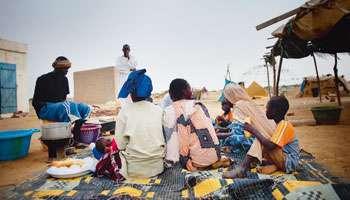Mauritanie, Niger, Tchad et Mali : Une étude révèle que les femmes utilisent peu les services de planification familiale
