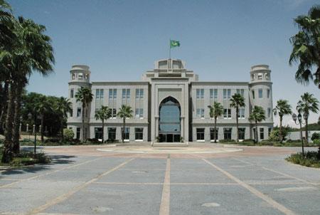 Mauritanie:Nomination d'un inspecteur général des forces armées et de sécurité