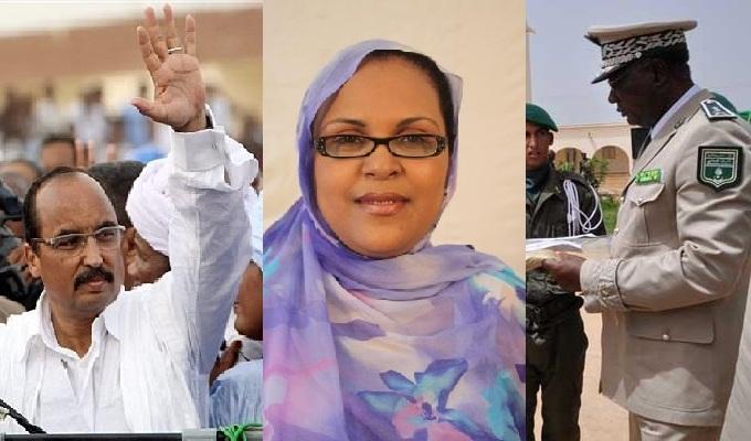 Scandale du stade de Nouadhibou :Une affaire peut en cacher une autre !?