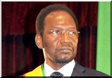 Exclusif : Dioncounda Traoré candidat au poste de secrétaire général de l'OIF