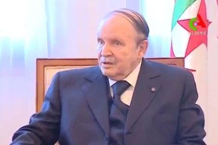 Algérie: Abdelaziz Bouteflika fait ses adieux aux Algériens et demande pardon