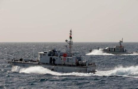 Lybie: combien les rebelles ont-ils vendu le pétrole à la Corée du Nord?