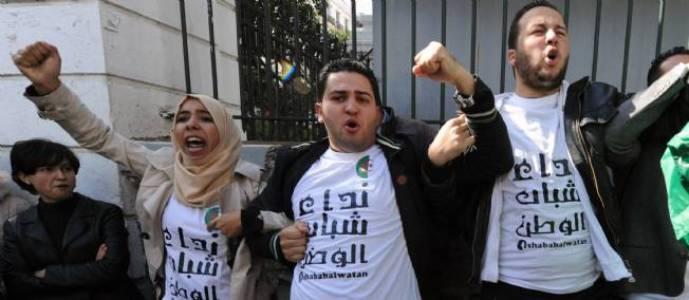 Mondial 2014 : Algérie : deux supporteurs morts et 31 blessés lors des manifestations de liesse
