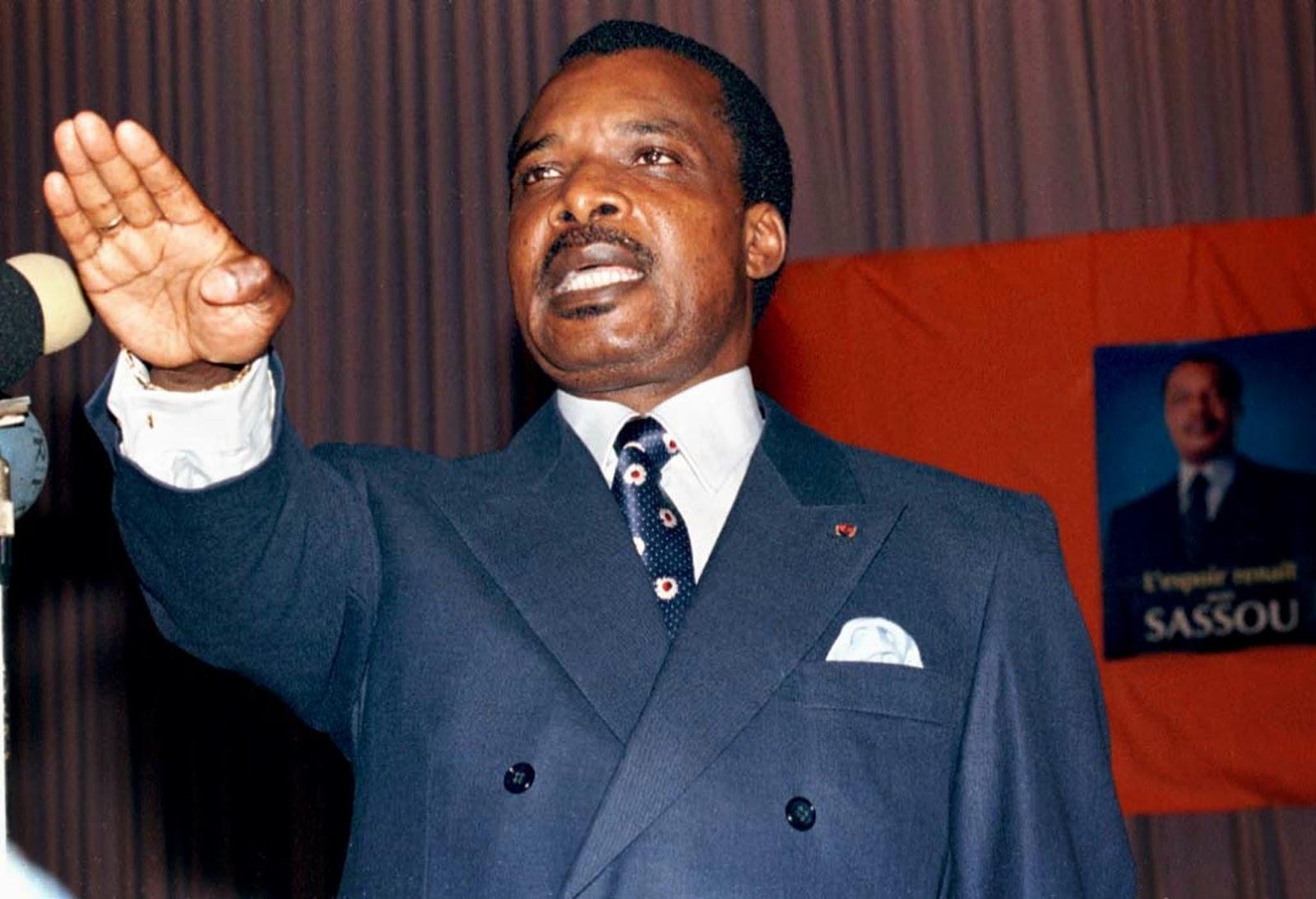 Expulsion vers Kinshasa : Lettre ouverte au président Denis SASSOU NGUESSO