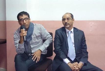 La Mauritanie exporte les technologies de l'information et de la communication