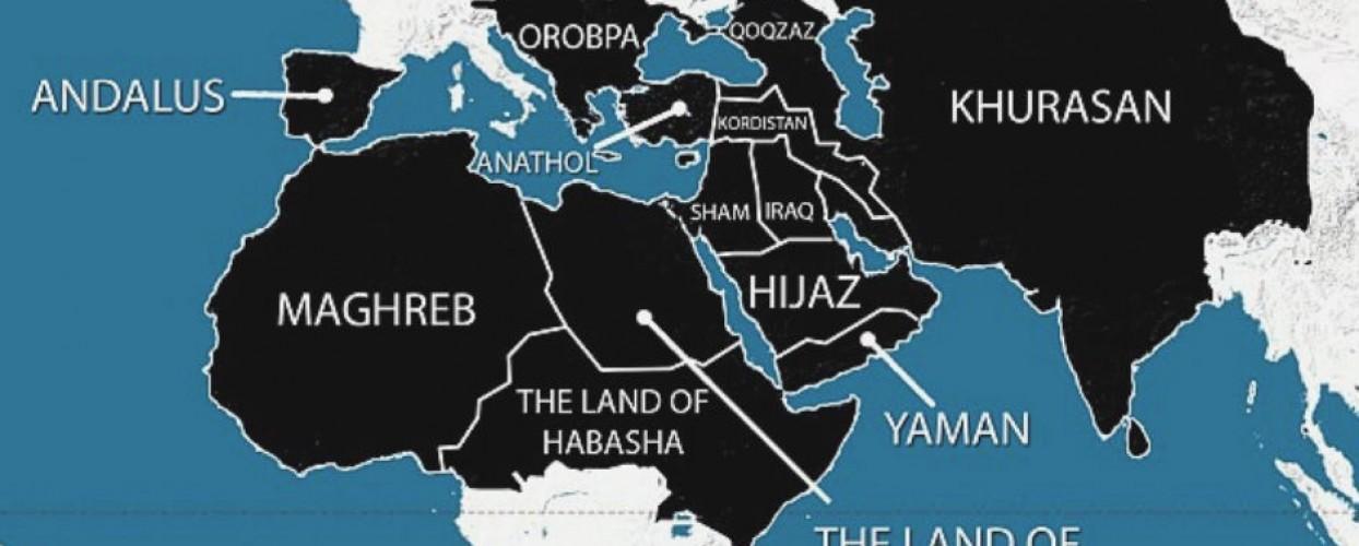 L'État Islamique, le « Projet Califat » et la « Guerre Mondiale contre le Terrorisme »