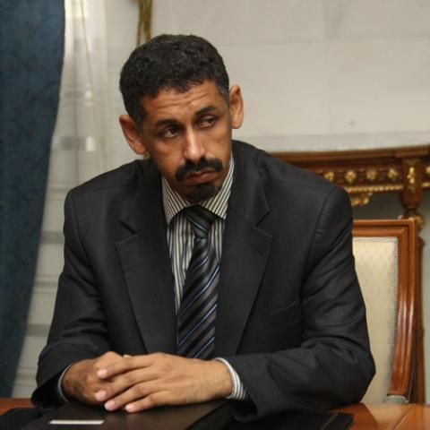 BADEA : Sidi Ould Tah bientôt taille patron ?