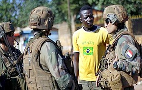 Au Sahel, 3.000 Français face aux djihadistes
