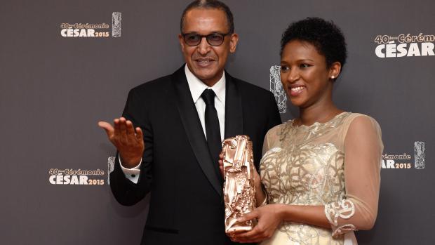 """""""Timbuktu"""" triomphe aux César avec sept récompenses, dont celle du meilleur film"""