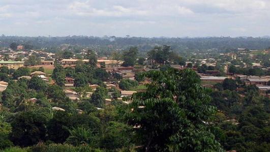 Violents affrontements dans le sud-est de la Guinée