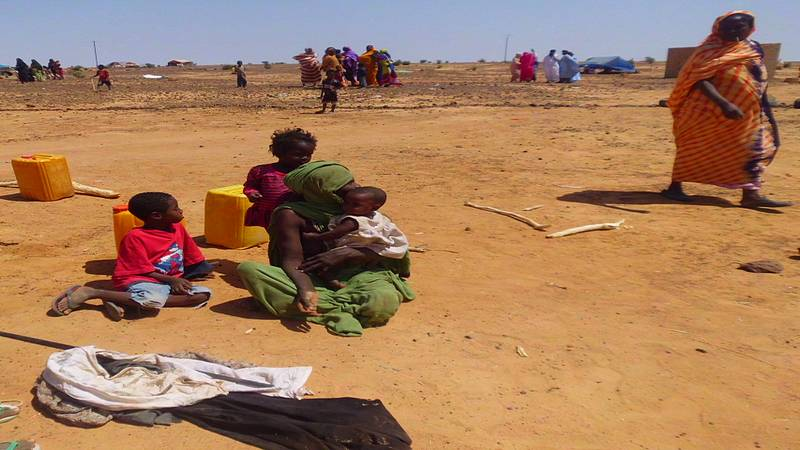 """La crise du coronavirus : """"La pandémie et la fermeture des économies avancées pourraient précipiter jusqu'à 60 millions de personnes dans l'extrême pauvreté"""