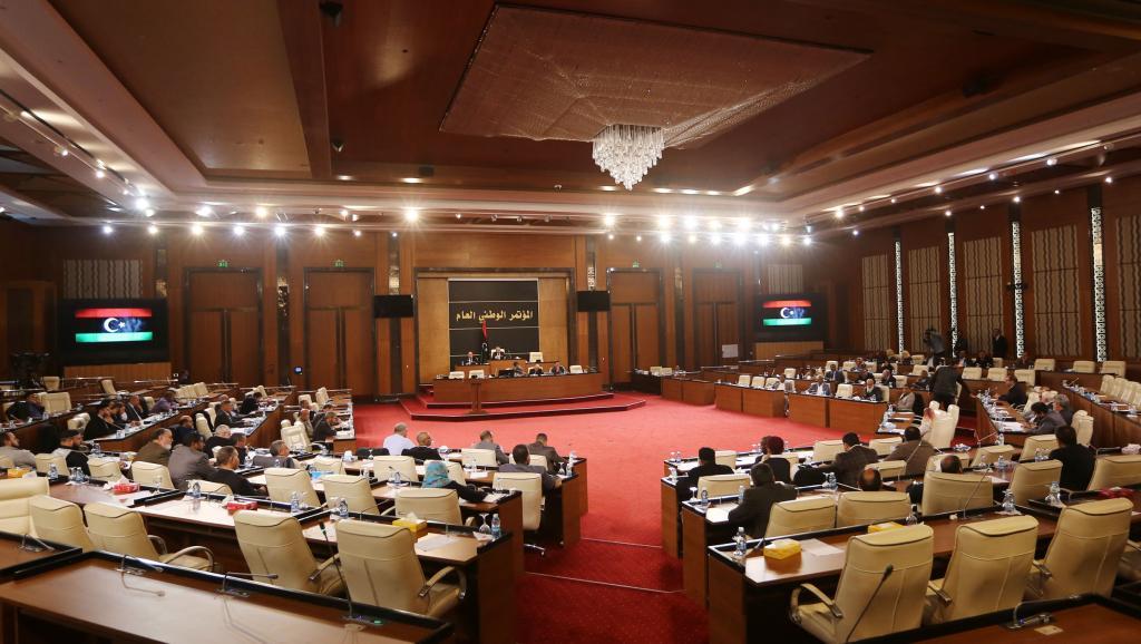 Libye : le parlement de Tobrouk refuse la confiance du gouvernement d'union nationale
