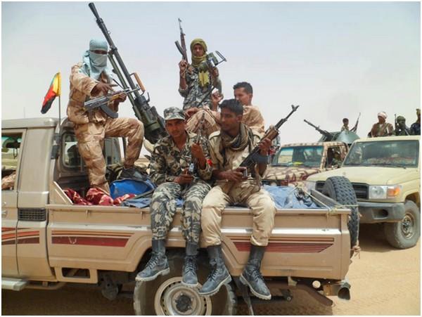 Sahel : Le nombre de victimes d'attaques terroristes multiplié par cinq en trois ans au Burkina Faso, au Mali et au Niger
