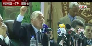 Egypte: le ministre de la Justice démis après des propos sur un prophète