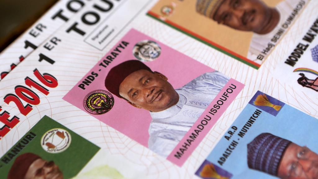 Niger: l'opposition suspend sa participation au processus électoral