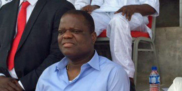 Présidentielle au Bénin:Yayi remanie à 26 jours de la fin de son mandat
