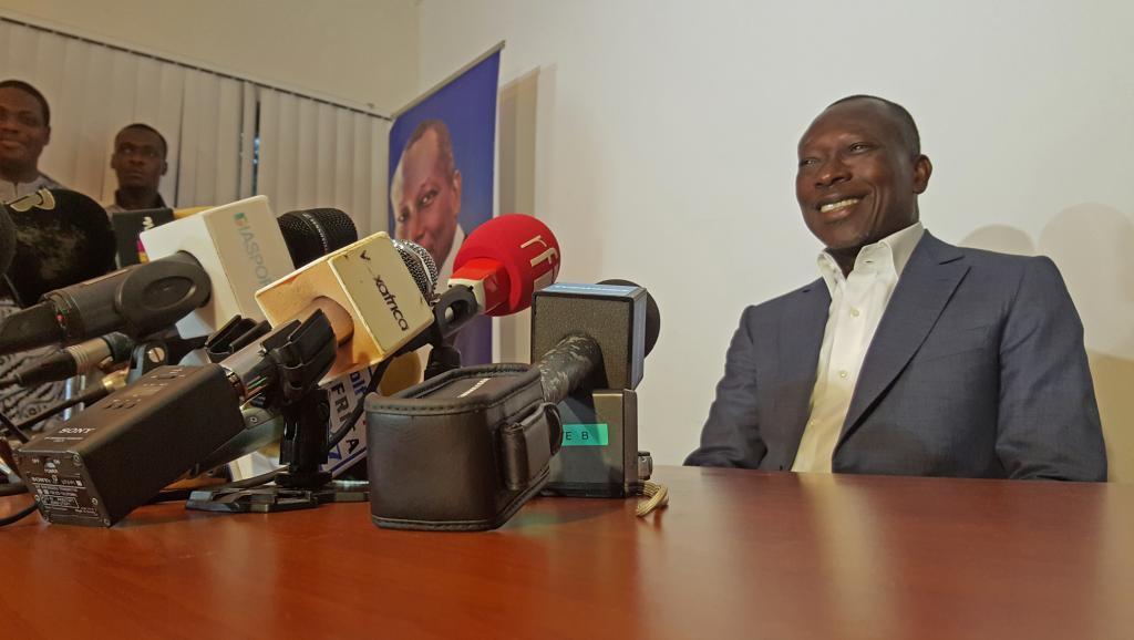 Bénin : Patrice Talon nomme un gouvernement sans Premier ministre