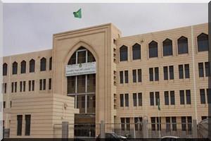 Mauritanie: Rappel de 22 conseillers diplomatiques à l'étranger
