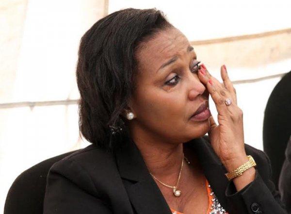 Burundi: Hafsa Mossi, ancienne ministre, assassinée