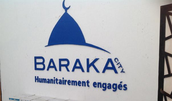 Baraka City : En action de bienfaisance (Reportage Photos)