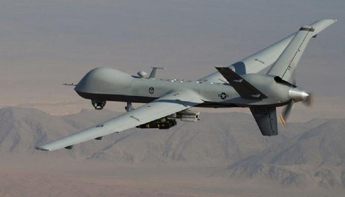 Terrorisme:Base américaine pour les drones au centre du Niger