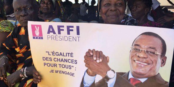 Nouvelle Constitution en Côte d'Ivoire : l'opposition entre boycott actif et passif