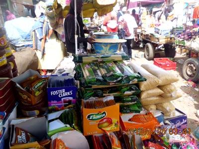 Mauritanie: le gouvernement envisage de fixer les prix des denrées alimentaires de base