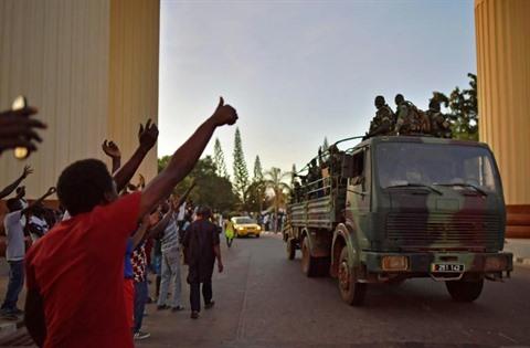 Le règlement de la crise post-électorale en Gambie : Une diplomatie de l'action concertée