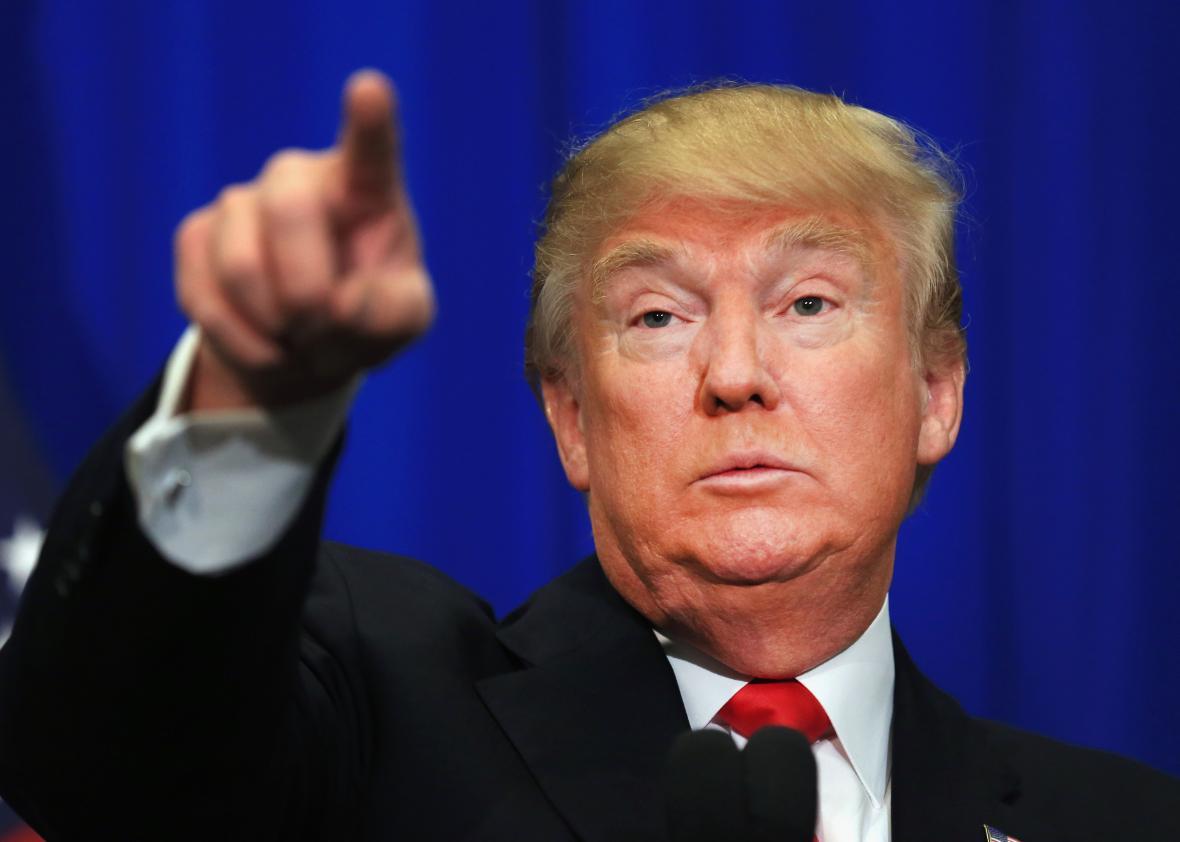 États-Unis : Trump annonce une hausse historique des dépenses militaires, au détriment de l'aide internationale