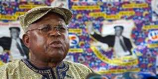 RD Congo : l'opposant historique Étienne Tshisekedi est mort