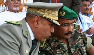 Mauritanie/Interview avec Jeune Afrique : »…….Nous avons certes révisé la Constitution, mais nous n'avons jamais touché à cet article. Et je n'y toucherai pas»