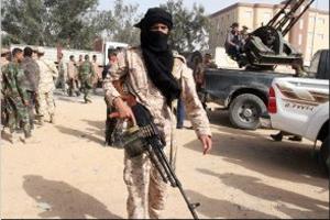 Les milices salafistes dictent leur loi à Tripoli