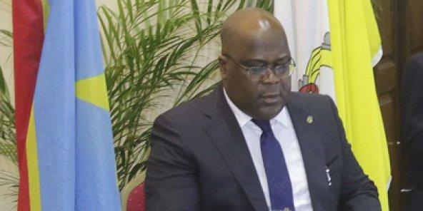 RDC : le Rassemblement appelle à une journée ville morte le lundi 3 avril