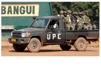 Centrafrique: les Nations Unies condamnent les attaques contre les civiles