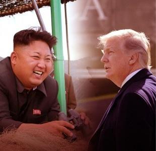 Etats Unis – Corée         Scènes de Panique à Séoul