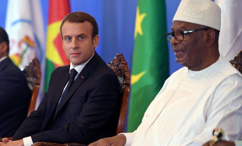 G5 Sahel : La Mauritanie et le G5 du Sahel: atouts et piliers du succès
