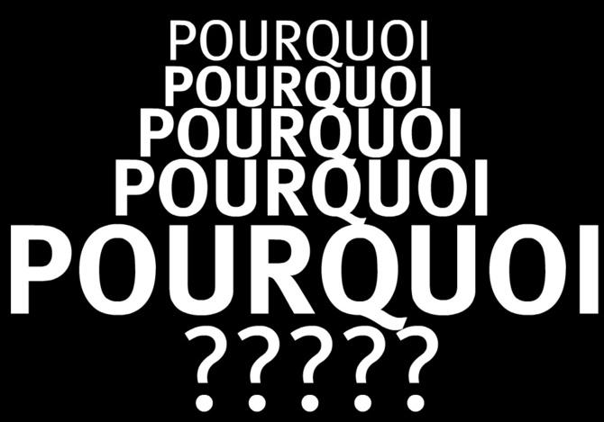 Mauritanie: Je veux des réponses éclairées !!!