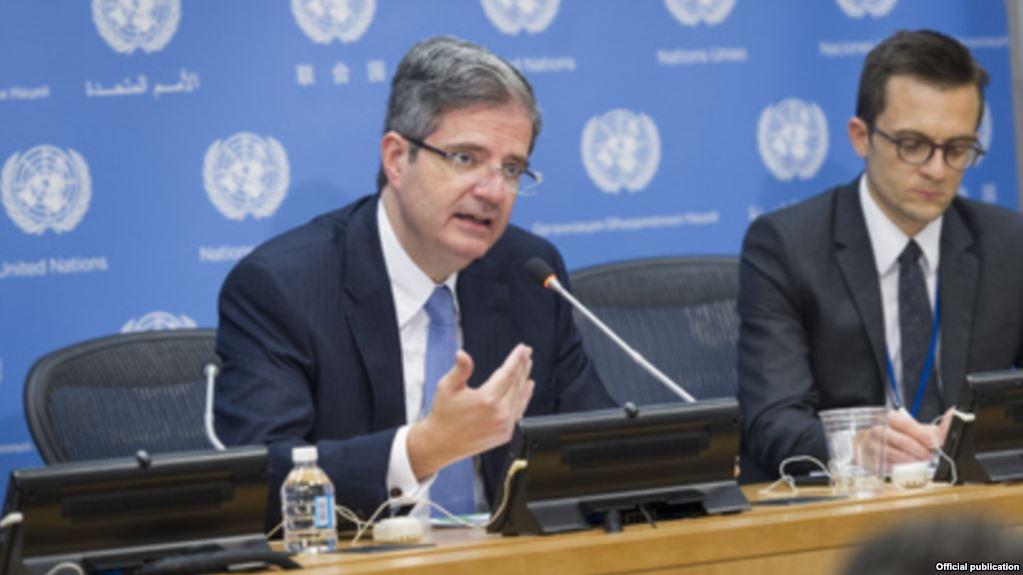 G5 Sahel : La France voit comme  un «modèle» de coopération entre forces africaines et de l'ONU
