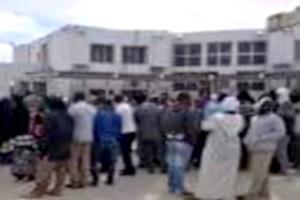 Mauritanie: ENER les travailleurs assiègent le siège et réclament les retards de salaires
