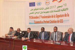 Mauritanie: G5 Sahel journée de sensibilisation et d'échanges à l'occasion de l'an 3 de la création