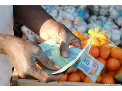 MAURITANIE : Politique/fonds national de solidarité sociale. Le président s'en lave les mains.