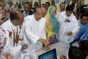 Mauritanie: Une présidentielle inédite