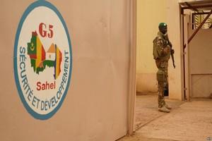 G5 Sahel: Réunion extraordinaire et d'urgence des pays du Sahel