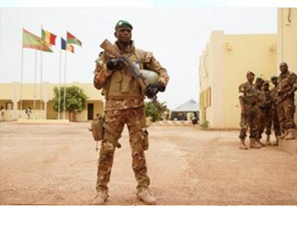 11 djihadistes tués par l'armée malienne