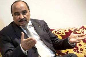 Mauritanie: La justice enquête sur une aide européenne détournée vers une usine appartenant à Ould Abdel Aziz
