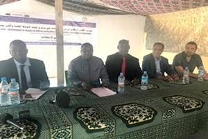 Mauritanie: Sports : Lancement du projet développer le rugby en particulier chez les jeunes vulnérables et informels