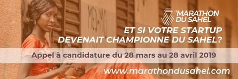 Sahel : La Banque Mondiale a lance la première édition du Marathon du Sahel