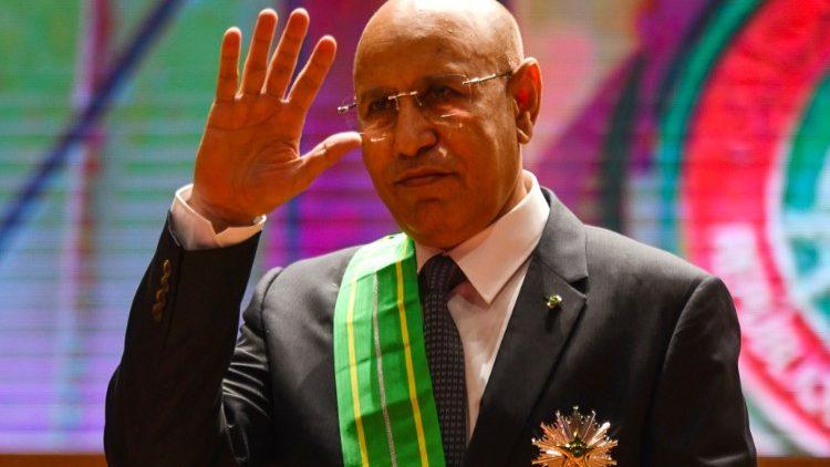 Mauritanie : Mohamed  Ghazouani et les bonnes intentions…