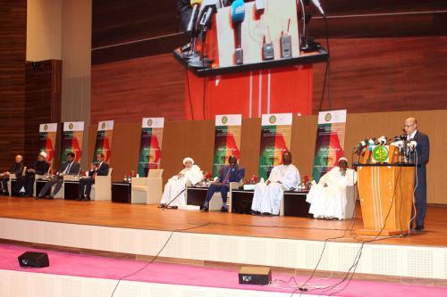 Mauritanie: Premier congrès des oulémas Africains sur l'ancrage de la culture de la tolérance et de la modération
